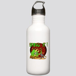 Bring It Dragon ! Stainless Water Bottle 1.0L