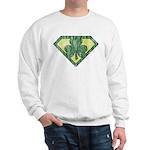 Super Shamrock Sweatshirt
