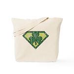 Super Shamrock Tote Bag