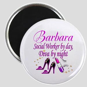 TOP SOCIAL WORKER Magnet