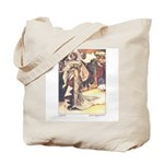 Charles Robinson's Cinderella Tote Bag