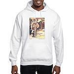 Charles Robinson's Cinderella Hooded Sweatshirt