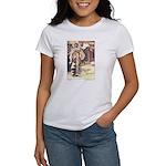 Charles Robinson's Cinderella Women's T-Shirt