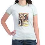 Charles Robinson's Cinderella Jr. Ringer T-Shirt