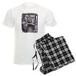 Sheep's Shop Men's Light Pajamas