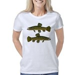 Amazon Wolf fish Trahira Women's Classic T-Shirt