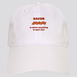 Bacon, Is There Anything It C Cap