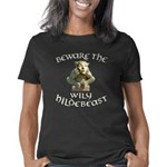 Hildebeast 1 trsp Women's Classic T-Shirt