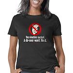 Hillary the nineties sucke Women's Classic T-Shirt