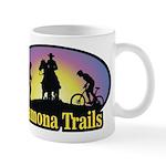 Mug with Color RTA Logo