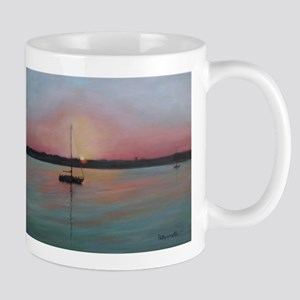 MATANZAS MORNING VIEW Mug