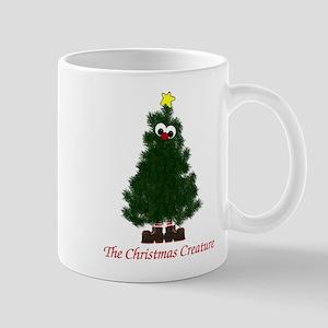 Christmas Creature Mug