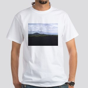 craters of the moon landscape T-Shirt