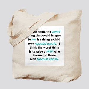 I Dont Think Tote Bag