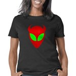 evilalien Women's Classic T-Shirt