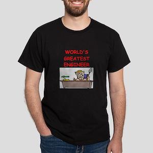 engineer Dark T-Shirt