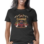 Survived Ring Cycle dk Women's Classic T-Shirt