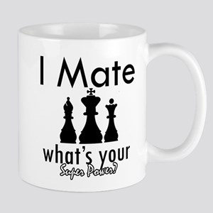 Cool Mate designs Mug