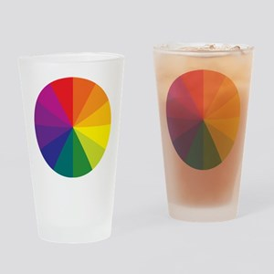 Gifts for Artists Drinking Glass