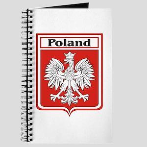 Poland Soccer Shield Journal