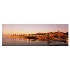 Lake Havasu City AZ Canvas Art