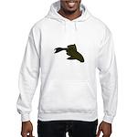 Pleco Hooded Sweatshirt