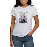 Office Zombie Women's T-Shirt