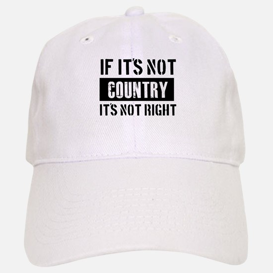 Cool Country designs Cap