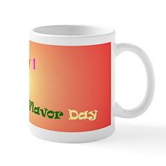 Mug: Creative Ice Cream Flavor Day