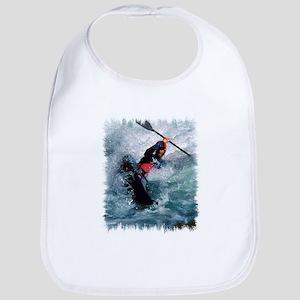 White Water Kayaking Bib
