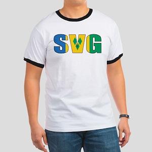 SVG Ringer T