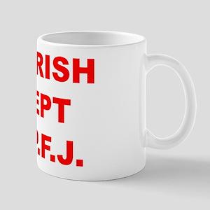 Moorish Adept 11 Oz Ceramic Mug Mugs