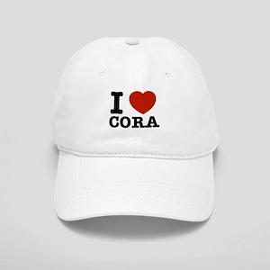 I love Cora Cap