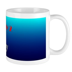 Mug: Mullet Day