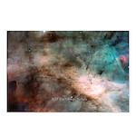Omega Nebula Postcards (Package of 8)