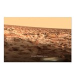 Utopia Planitia Postcards (Package of 8)