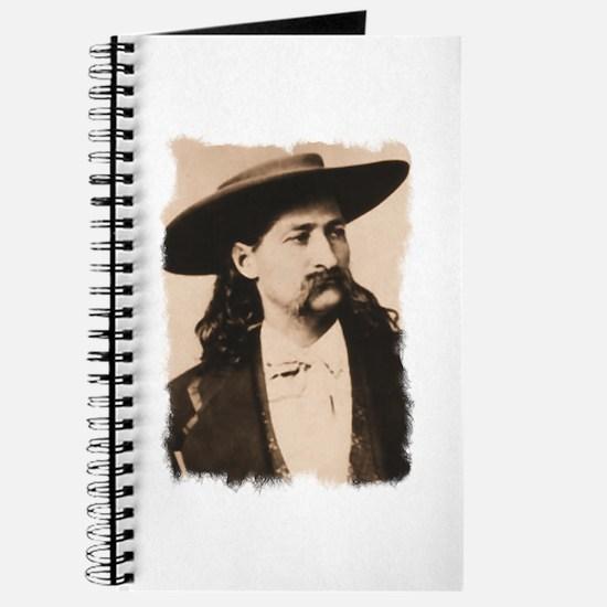 Wild Bill Hickok Journal