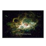 Giant Stellar Nursery Postcards Pkg of 8