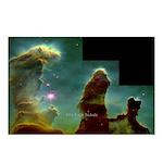 Eagle Nebula Postcards (Package of 8)