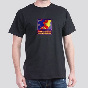 The LOST MARBLES Are 'OK' Dark T-Shirt