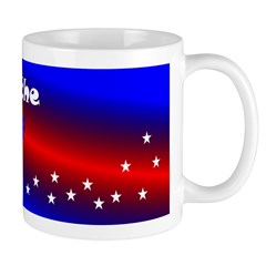 Mug: Born on the Fourth of July