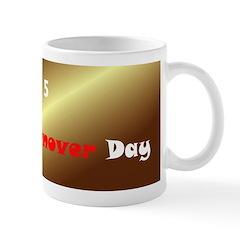 Mug: Apple Turnover Day