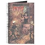 Folkard's Rumpelstiltskin Journal