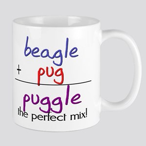 Puggle PERFECT MIX Mug