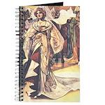 Charles Robinson's Cinderella Journal