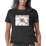 pin wheel Women's Classic T-Shirt