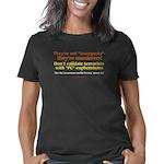 Insurgents Women's Classic T-Shirt