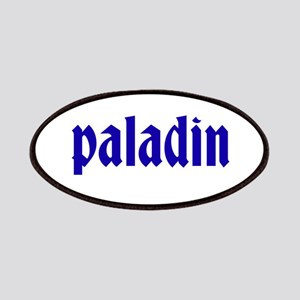 Paladin Patches