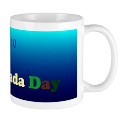 Mug: Piña Colada Day