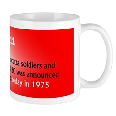 Mug: Discovery of 7000 terracotta soldiers and hor